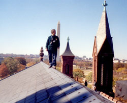 Joseph Jenkins Slate Roof Consulting