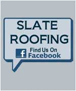 Slate Roofing on Facebook